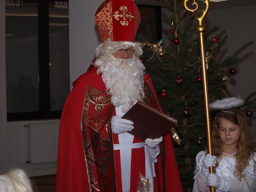 AWO Duisdorf Weihnachtsfeier 2017