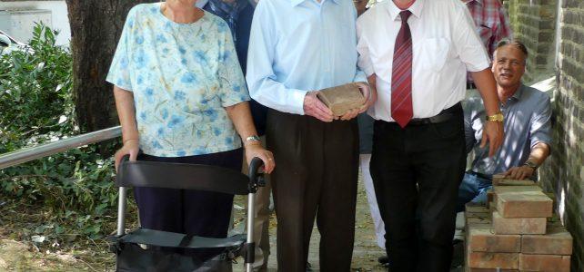 70 Jahre AWO Duisdorf