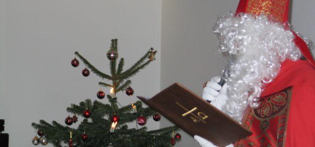AWO-Weihnachtsfeier 2019