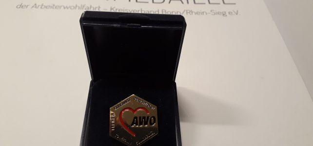 Mitgliederversammlung der AWO Duisdorf